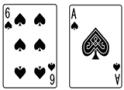 ブラックジャック_カード6&A