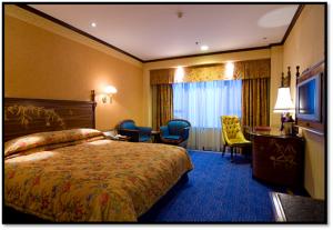 ホテル・リスボア スーペリアルーム