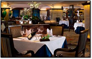 リスボアホテルレストラン