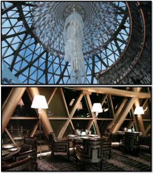 グランドリスボアホテル レストラン
