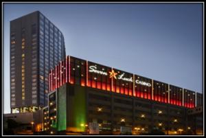 Seven Luck Casino in GANGBUK MILLENNIUM SEOUL HILTON
