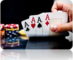 テキサスホールデム・ポーカー ブラフ