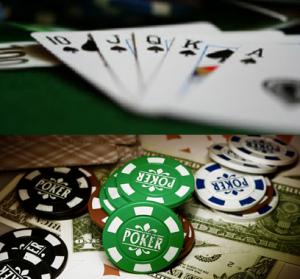 ポーカーの歴史